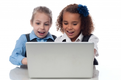 What Makes A Great School Website?